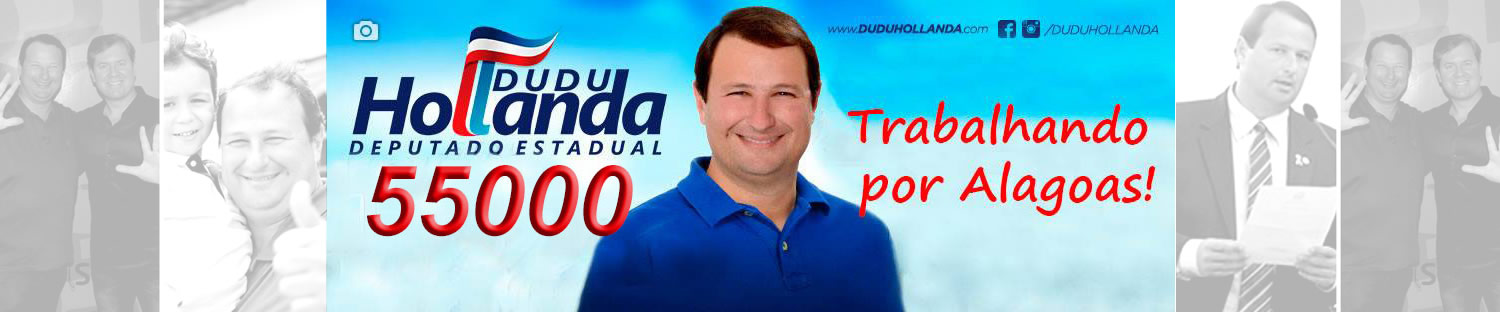Dudu Hollanda | Site Oficial